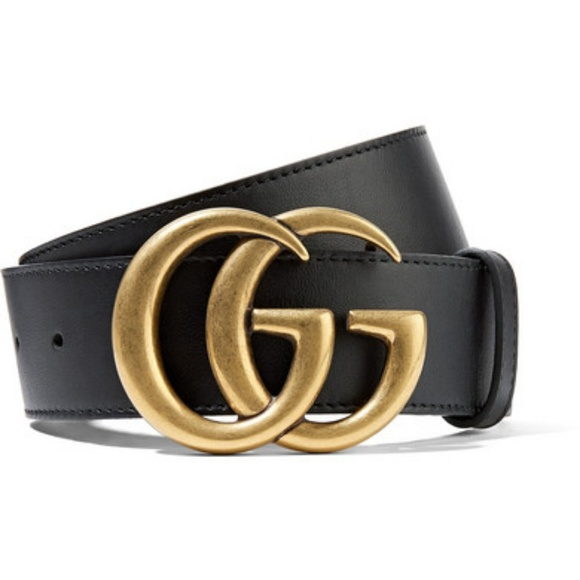 eef71f17e Gucci Accessories   Marmont Double Gg Belt   Poshmark